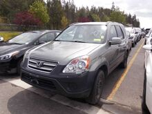 2006_Honda_CR-V_EX 4WD AT_ Spokane Valley WA