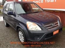 2006_Honda_CR-V_EX 4WD AT_ Spokane WA