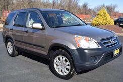 2006_Honda_CR-V_EX AWD_ Easton PA