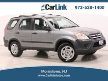 2006_Honda_CR-V_LX_ Morristown NJ