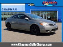 2006_Honda_Civic Cpe_EX with NAVI_  PA