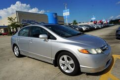 2006_Honda_Civic_EX_ Hammond LA