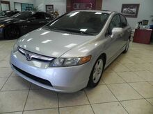 2006_Honda_Civic_EX Sedan AT_ Charlotte NC
