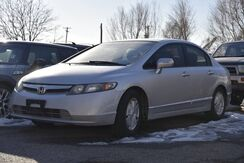 2006_Honda_Civic Hybrid__ Englewood CO