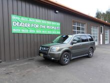 2006_Honda_Pilot_EX 4WD w/ Leather and DVD_ Spokane Valley WA