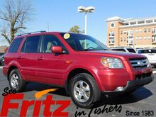 2006_Honda_Pilot_EX_ Fishers IN