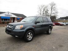 2006_Honda_Pilot_EX-L with NAVI 4x4_ Richmond VA