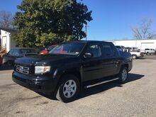 2006_Honda_Ridgeline_RTL with MOONROOF_ Richmond VA