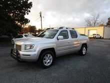 2006_Honda_Ridgeline_RTL with MOONROOF & NAVI 4x4_ Richmond VA