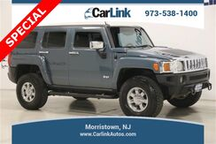 2006_Hummer_H3_Base_ Morristown NJ
