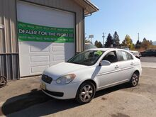 2006_Hyundai_Accent_GLS_ Spokane Valley WA
