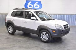 2006_Hyundai_Tucson_GLS 'LOADED UP' DRIVES GREAT! PRICED AT A STEAL!_ Norman OK