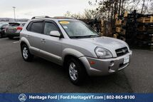 2006 Hyundai Tucson GLS South Burlington VT