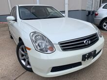 2006_INFINITI_G35 Sedan__ Carrollton  TX