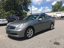 2006_INFINITI_G35 Sedan AWD__ Richmond VA