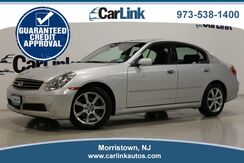 2006_INFINITI_G35 Sedan_X_ Morristown NJ