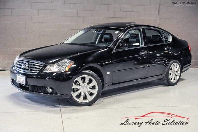 2006_INFINITI_M35 AWD Sport_4dr Sedan_ Chicago IL