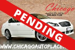 2006_INFINITI_M35_Sport - 3.5L V6 ENGINE REAR WHEEL DRIVE KEYLESS GO HEATED/COOLED SEATS BOSE AUDIO SUNROOF XENONS_ Bensenville IL