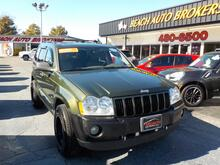 2006_JEEP_GRAND CHEROKEE_LAREDO 4X4, CERTIFIED W/WARRANTY, SUNROOF, TOW PACKAGE, ROOF RACKS, KEYLESS ENTRY, CRUISE CONTROL!_ Norfolk VA