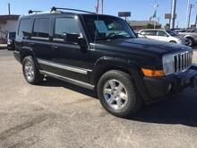 2006_Jeep_Commander_Limited_ Houston TX