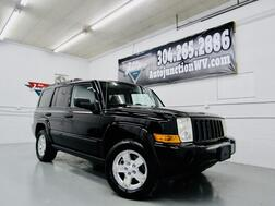 2006_Jeep_Commander_4X4 4Dr W/ 3RD Row_ Grafton WV