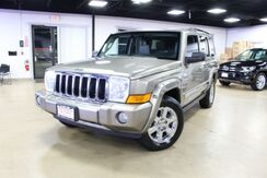2006_Jeep_Commander_Limited 4WD_ Lombard IL