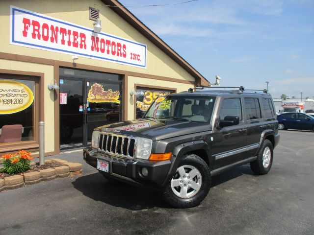 2006 Jeep Commander Limited 4WD Middletown OH