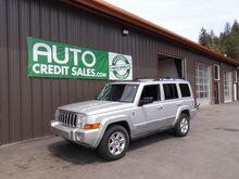 2006_Jeep_Commander_Limited 4WD_ Spokane Valley WA