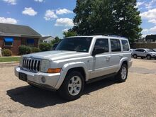 2006_Jeep_Commander_Limited 4x4_ Richmond VA