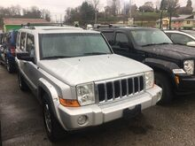 2006_Jeep_Commander_Limited_ North Versailles PA