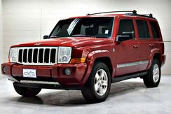 2006_Jeep_Commander_Limited_ Englewood CO