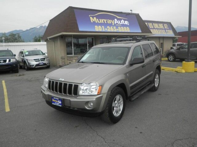2006 Jeep Grand Cherokee Laredo Murray UT ...