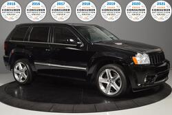 Jeep Grand Cherokee SRT-8 2006