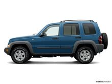 2006_Jeep_Liberty_4DR SPORT 4WD_ Mount Hope WV