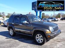 2006_Jeep_Liberty_Limited 4WD_ Lexington SC