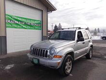 2006_Jeep_Liberty_Limited 4WD_ Spokane Valley WA