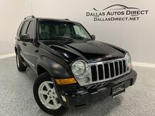 2006_Jeep_Liberty_Limited_ Carrollton  TX