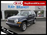 2006 Jeep Liberty Limited New Orleans LA