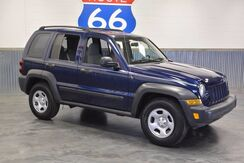 2006_Jeep_Liberty_SPORT LOADED SUV GREAT FUEL ECONOMY! RUNS GREAT!_ Norman OK
