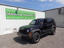 2006_Jeep_Liberty_Sport 4WD_ Spokane Valley WA