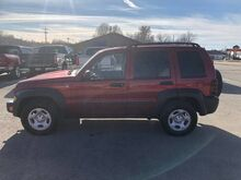 2006_Jeep_Liberty_Sport_ Glenwood IA