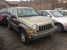 2006_Jeep_Liberty_Sport_ North Versailles PA