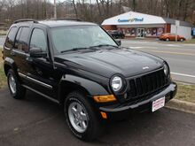 2006_Jeep_Liberty_Sport_ Roanoke VA