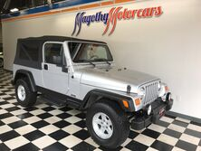 Jeep Wrangler Unlimited LWB 2006
