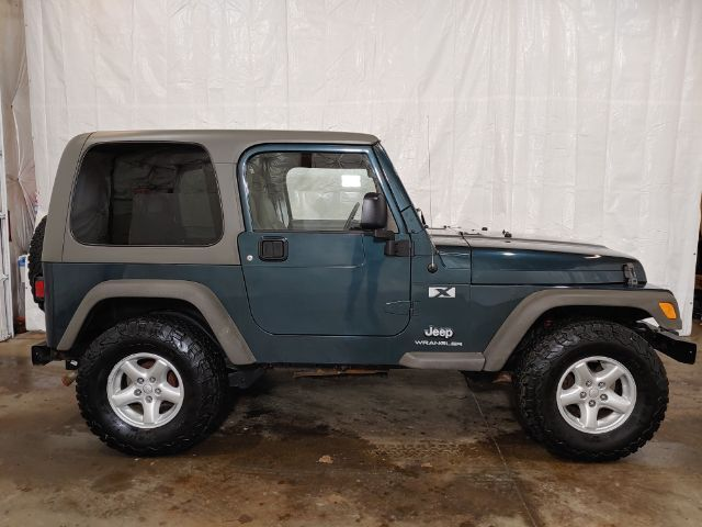2006 Jeep Wrangler X Middletown OH