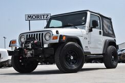 2006 Jeep Wrangler X Fort Worth TX