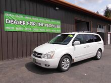 2006_Kia_Sedona_LX_ Spokane Valley WA