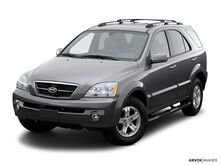 2006_Kia_Sorento__ Mount Hope WV