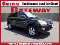 2006 Kia Sportage LX Warrington PA