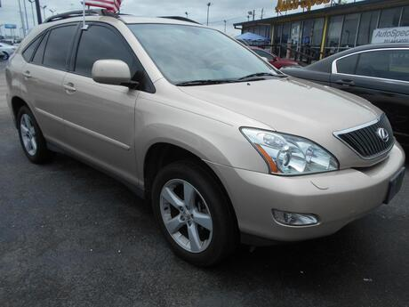 2006 LEXUS RX 330  Houston TX